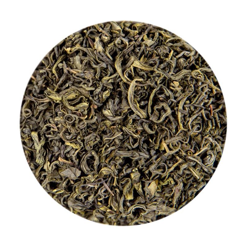 Yunnan Loose Leaf Green Tea Tin, 100g