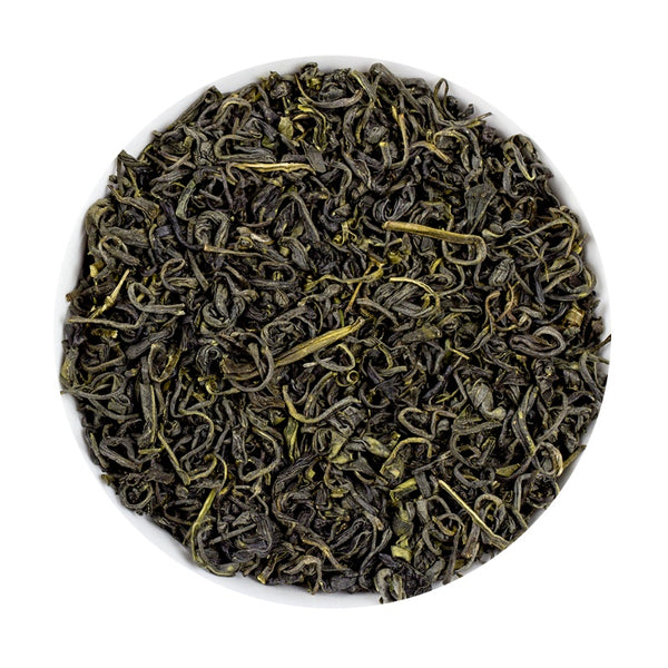 Chaoquing Loose Leaf Green Tea Tin, 200g