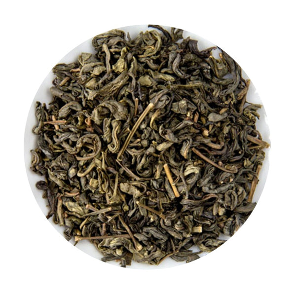 Organic Deccan Green Tea