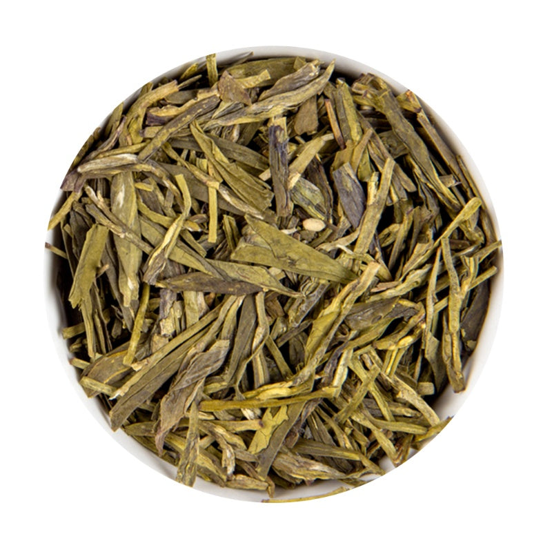Mei Jia Wu Dragonwell Green Tea