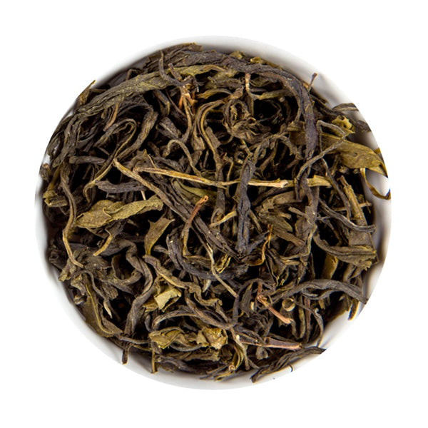 Cloudy Fragrance Green Tea