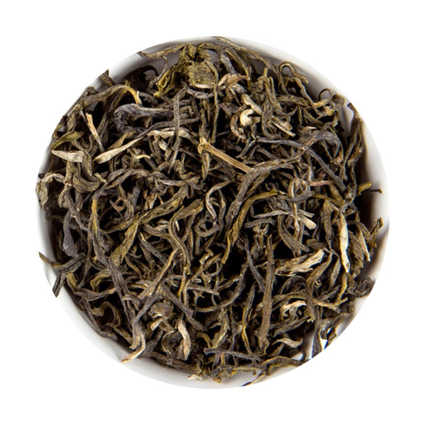 Dragon Loose Leaf Green Tea Tin, 100g