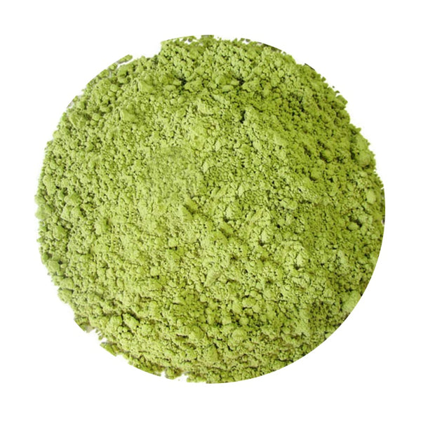 Organic Japanese Matcha - Argent Powder, Tea Tin - 100g