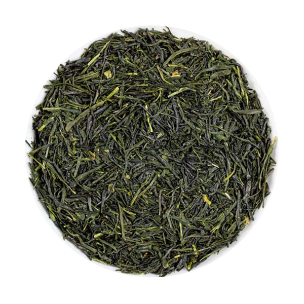 Organic Sencha - Argent Loose Leaf Green Tea Tin, 125g