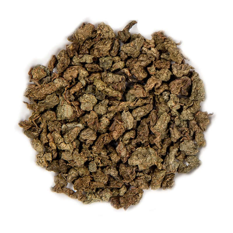 Chinese Cyclocarya Paliurus Herbal Loose Leaf Tea Pouch, 100G