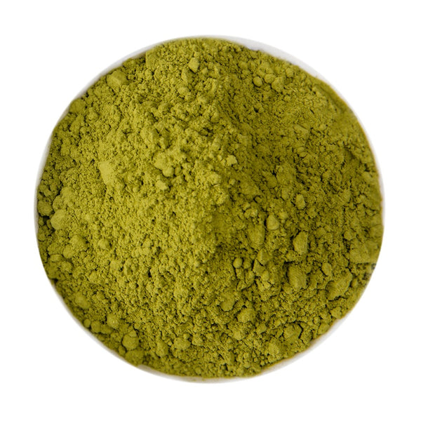 Indian Moringa Powder Herbal Tea Tin, 200G