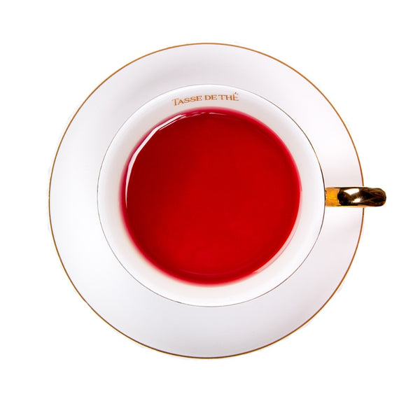 Organic Red Rooibos Herbal Tea
