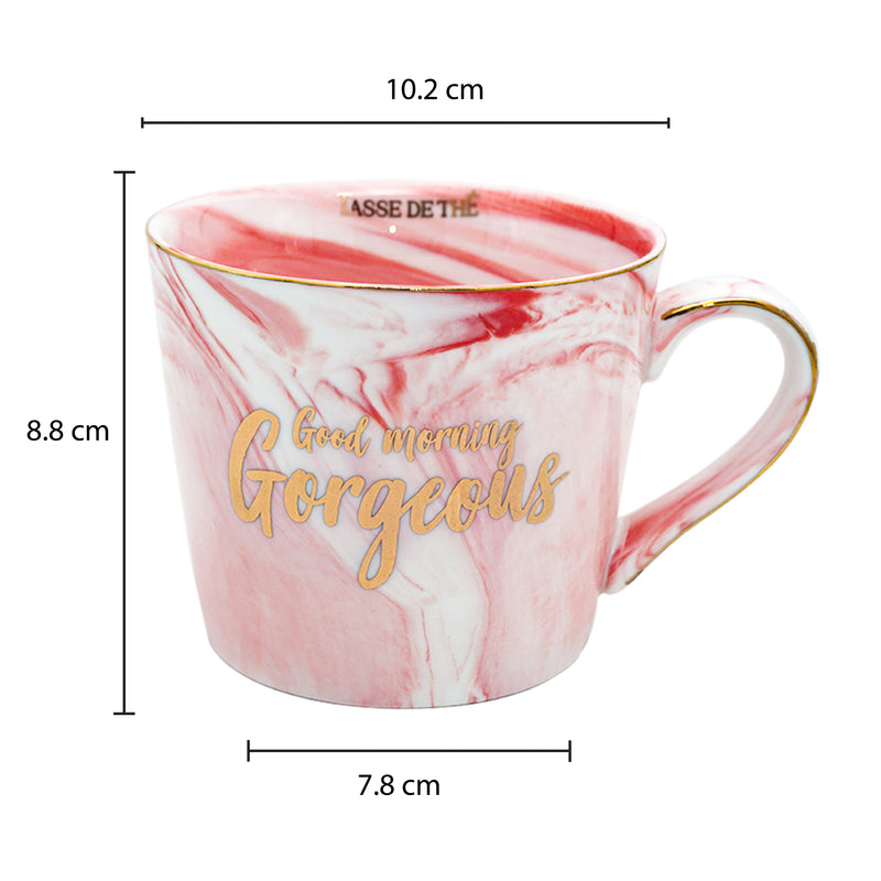 #Good Morning Gorgeous – Mug + OT06 + GT22 (15gms)