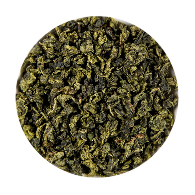 Tie Guan Yin Oolong Tea Spring- Argent Loose Leaf Tea tin, 125g