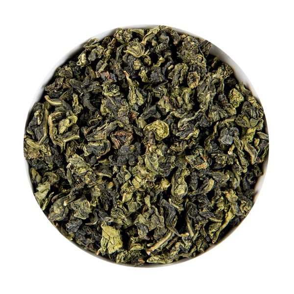 Tie Guan Yin Autumn Chinese Oolong Tea- Or Loose Leaf Tea tin, 100g