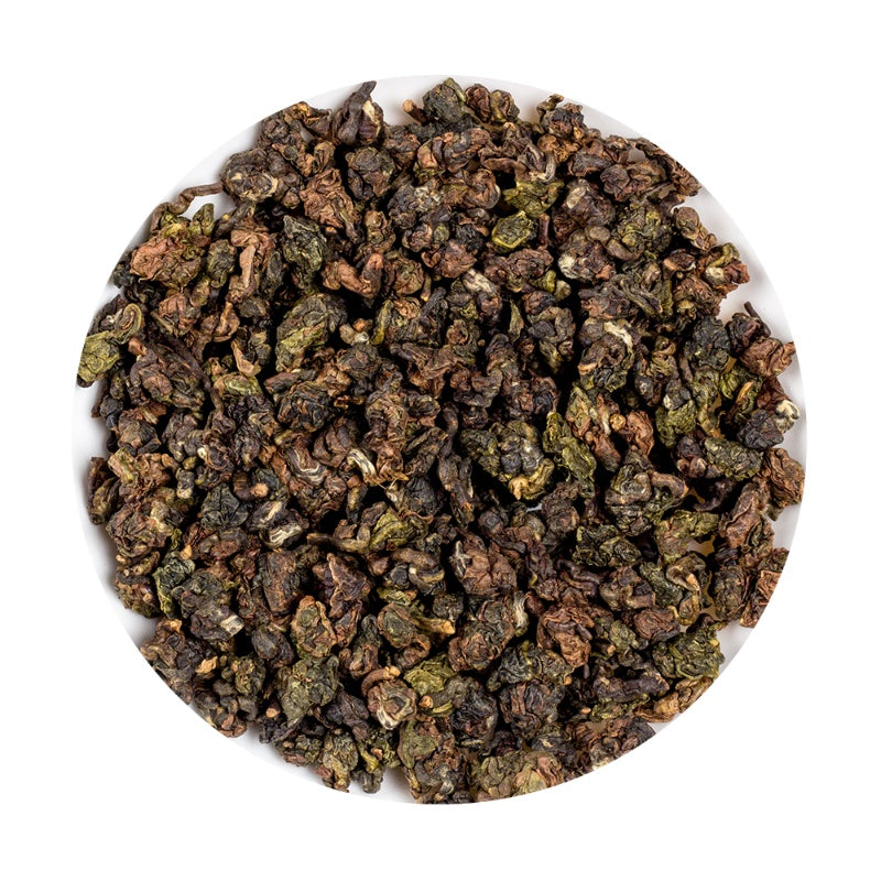 Eastern Beauty Taiwanese Oolong Loose Leaf Tea Tin, 100 g