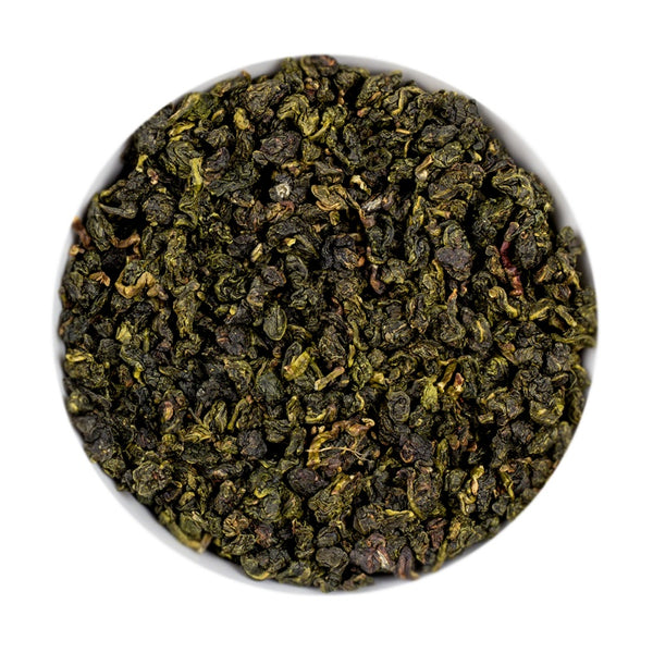 Classic Taiwanese Oolong Tea - Argent Loose Leaf Tea tin, 50g