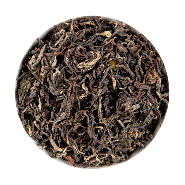 Darjeeling Oolong Loose Leaf Tea Pouch, 100g