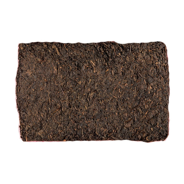 Liu Bao Brick Dark Pu'er Tea - 1 Kilo