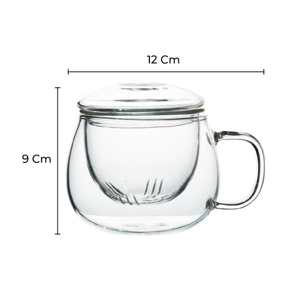 Pure Spectacle  Tea Cup (300ml)