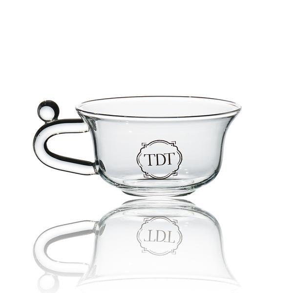 Dew Drop Tea Cup (70ml)