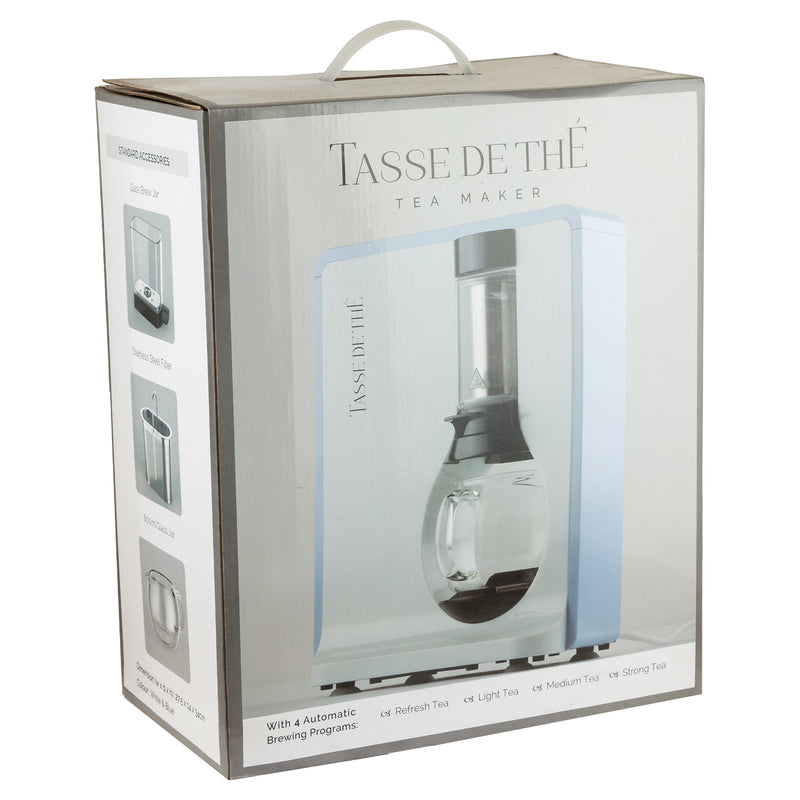 TDT Tea Maker