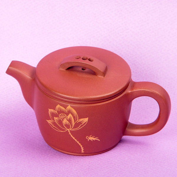 Fragrant Promise Tea Pot