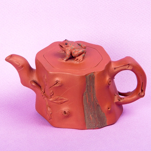 Enchanted Tree Tea Pot