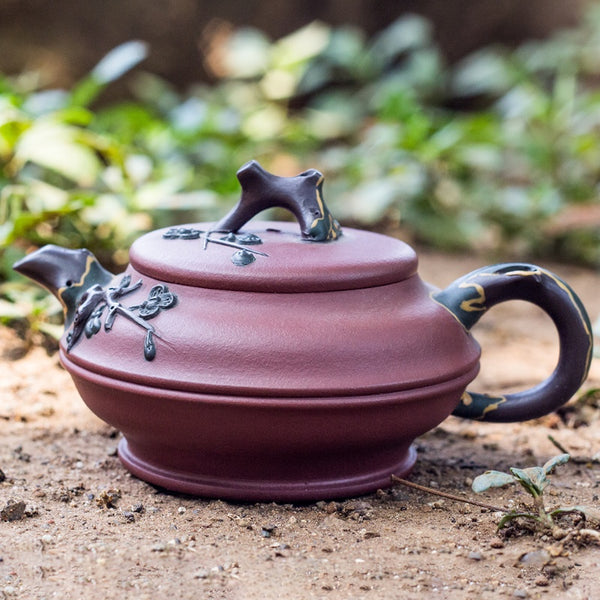 Secret Grove Tea Pot