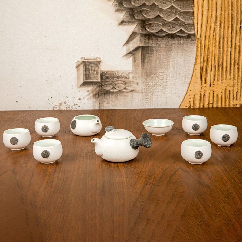 Cha Dynasty Tea Set