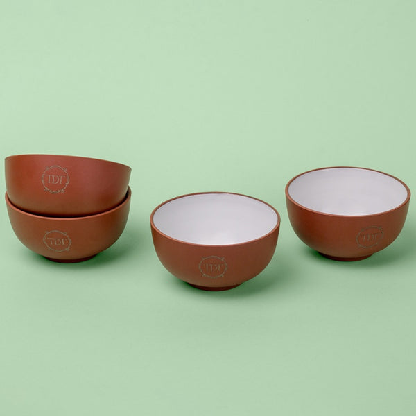 Sunrise Set Tea Set
