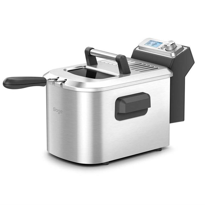 Sage The Smart Fryer S/S - art-of-living-cookshop