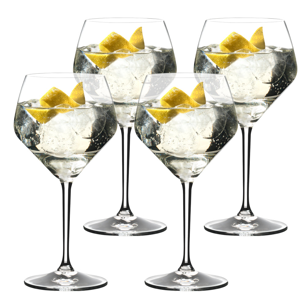 Riedel Extreme Gin Glasses (Set of 4) 5441/97