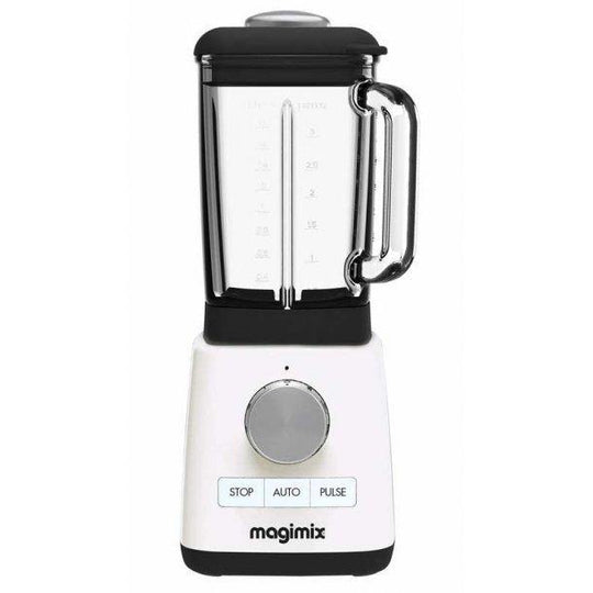 Magimix Le Blender 1.8L White - Art of Living Cookshop