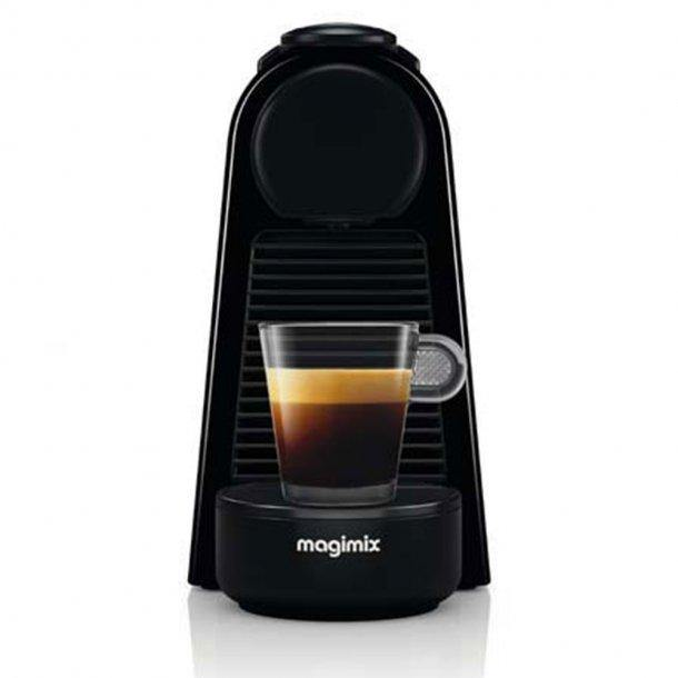 Magimix Nespresso Essenza Mini Black - Art of Living Cookshop