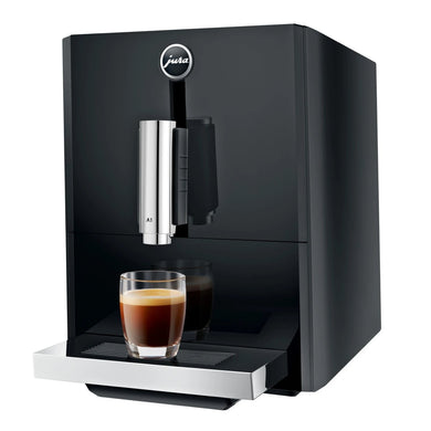 Jura A1 Coffee Maker Black - art-of-living-cookshop