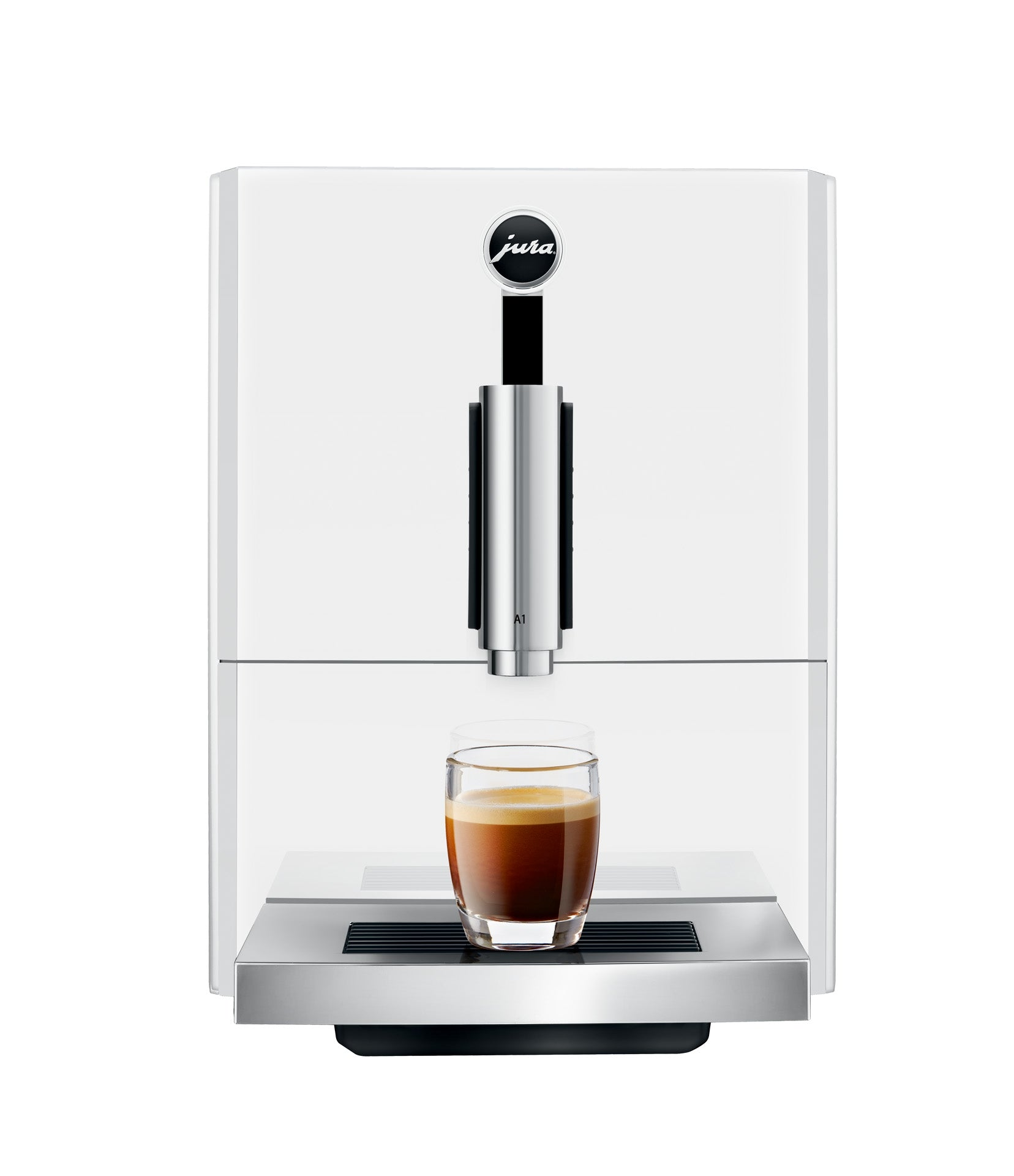 Jura A1 Coffee Maker White - art-of-living-cookshop