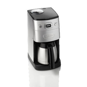 Cuisinart Grind & Brew Coffee Maker DGB650BCU - art-of-living-cookshop