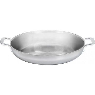 Demeyere Multifunction Pan 28cm 7-Ply - art-of-living-cookshop