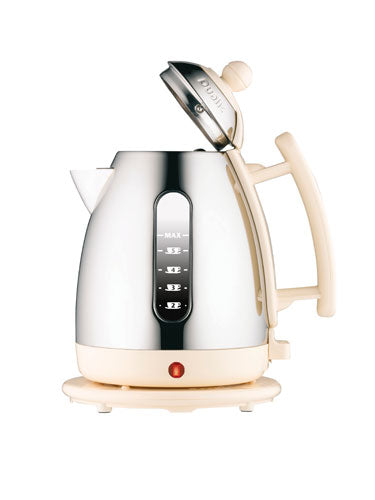 Dualit Jug Kettle 1.5 l Cream 72402 - art-of-living-cookshop