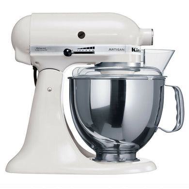 KitchenAid Artisan Stand Mixer 150 White