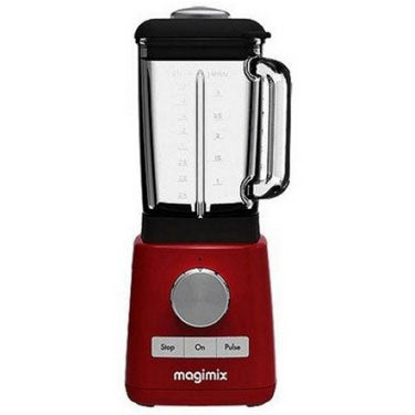 Magimix Le Blender 1.8 l Red 11613 - art-of-living-cookshop