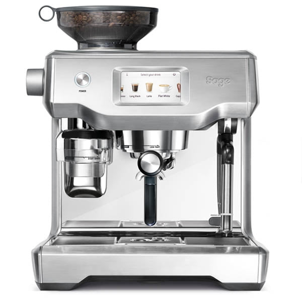 Sage Oracle Touch Coffee Machine - art-of-living-cookshop