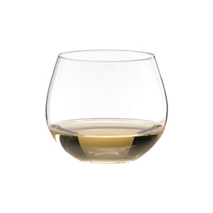 Riedel O Oaked Chardonnay Glasses (Pair)  - 414/97 - art-of-living-cookshop