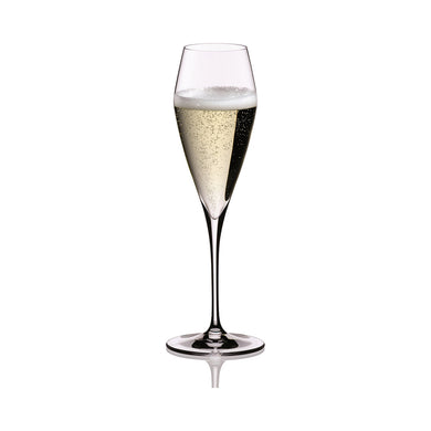 Riedel Vitis Prosecco Glasses (Pair) 0403/08 - art-of-living-cookshop