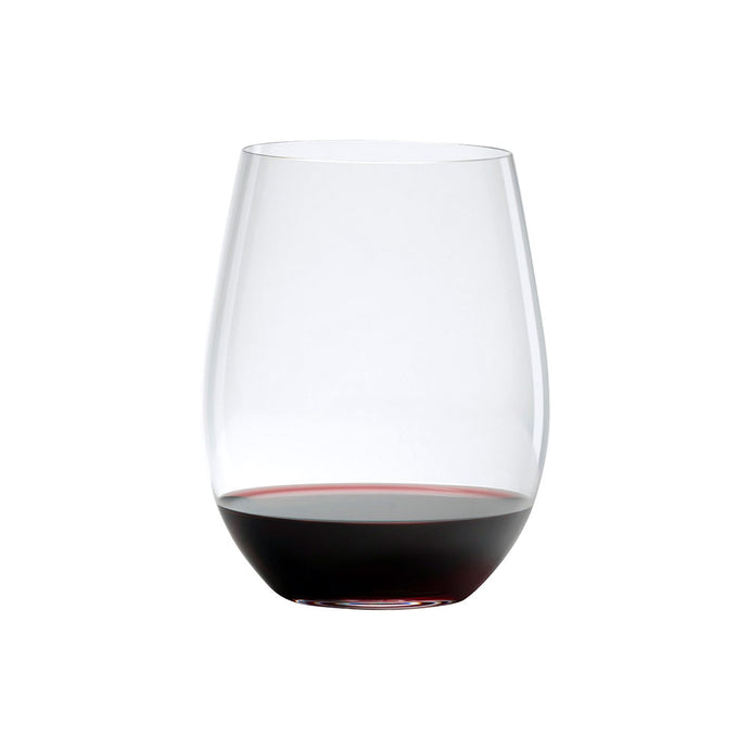 Riedel Big O Cabernet / Merlot Glasses (Pair)  - 414/00 - art-of-living-cookshop