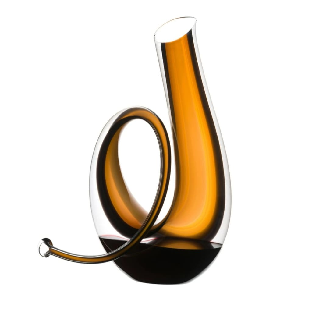 Riedel Decanter Horn