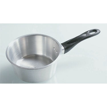 Silverwood Delia Little Gem Saucepan 16 cm Heavy Gauge Aluminium 96274 - art-of-living-cookshop