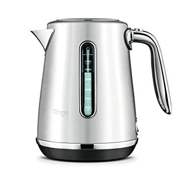 Sage Soft Top Luxe Kettle - art-of-living-cookshop