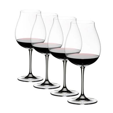 Riedel Vinum New World Pinot Noir Glasses (Set of 4) - art-of-living-cookshop