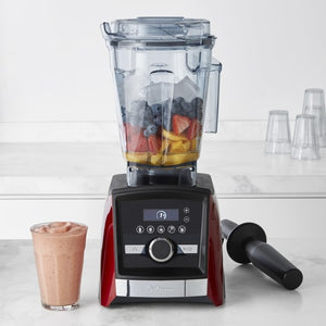 Vitamix Ascent Series A2500i Blender Red - art-of-living-cookshop