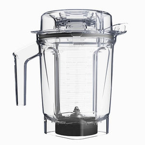 Vitamix Ascent Series A2500i Blender White - art-of-living-cookshop