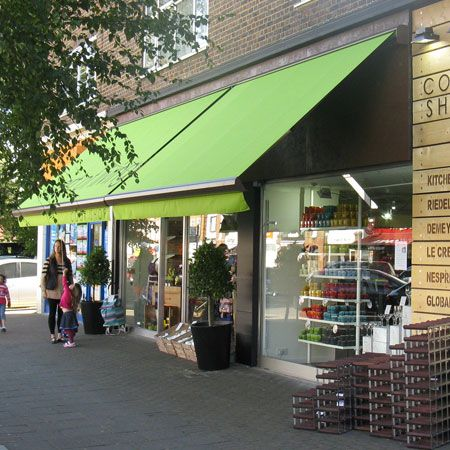 Banstead Shop
