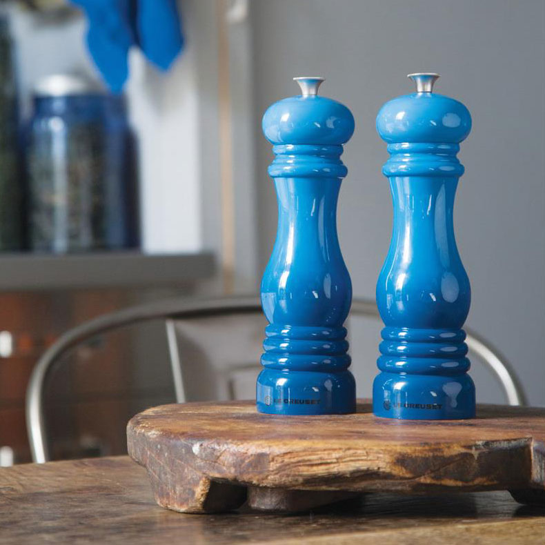 All You Need to Know About Salt and Pepper Mills