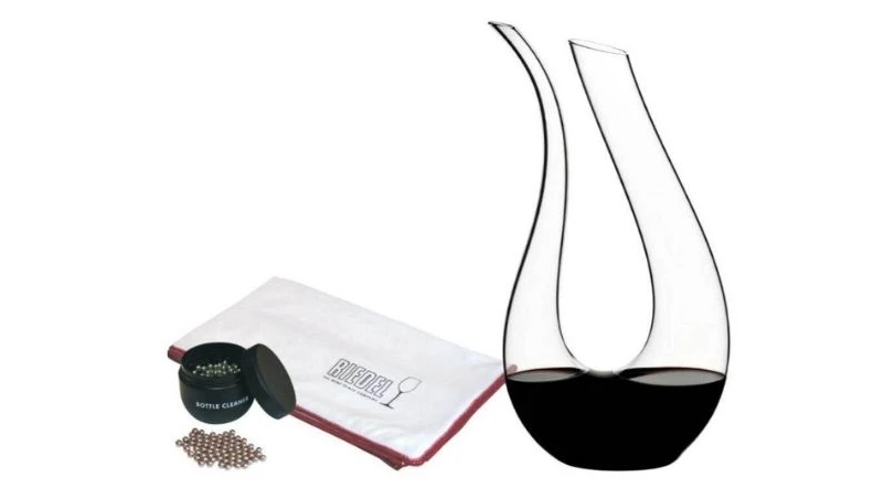 Riedel Amadeo Anniversay Decanter